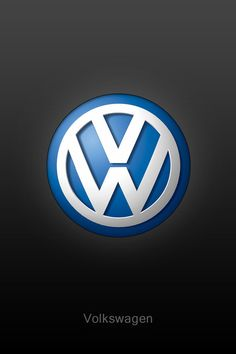 Volkswagen Wallpaper iPhone image 147 Luxury Car Logos, Top Luxury Cars, Car Brands Logos, Vw Accessories, Vw Logo, Volkswagen Golf Mk2, Bmw Classic, Free Cars, Automotive Art
