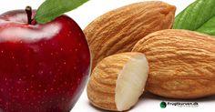 Verdenssensation - Æbler med marcipansmag! Frugtkurven er stolt af at kunne tilbyde alle vores mange kunder en ny sort æbler – æbler med marcipansmag. Læse mere her: http://www.frugtkurven.dk/nyheder/?id=37