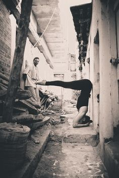 Yoga ❤ #StuffTeaPeopleLike