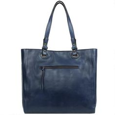 Wilsons Leather Vintage Distressed Leather Tote $149.99                      Our…