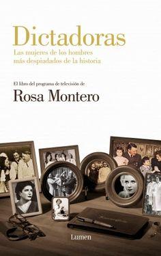 Dictadoras - MONTERO, ROSA | LUMEN | Sólo 19,90€