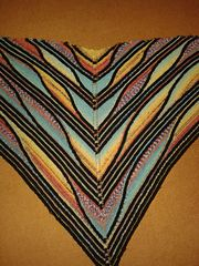 Ravelry: Hundertwasser-Neptunia pattern by Heidrun Liegmann