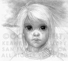 STORMY WEATHER – Keane Eyes Gallery