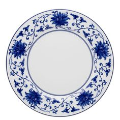 "Lazuli 6.78"" Bread and Butter Plate (Set of 4)"