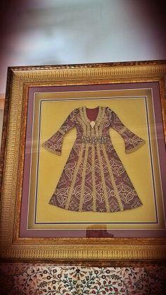 Ottoman clothes. .