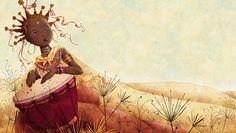 'The Fairy of Summer' - artist Cathy Delanssay - deviantArt