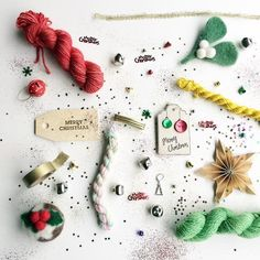 Spending a lazy afternoon enjoying all the little things about Christmas today #12daysoffaffing #makersgonnamake
