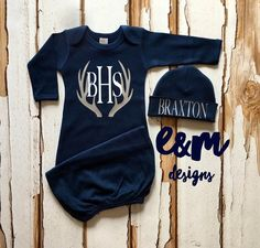 Baby Boys, Baby Boy Newborn, Carters Baby, Toddler Girls, Baby Set, Baby Outfits, Newborn Outfits, Newborn Coming Home Outfit, Boy Onsies