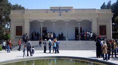 Yazd Fire Temple  آتشکده یزد