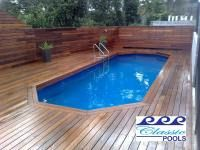 With A Wide Range Of Above Ground Pools To In Ground Pools To Lap Pools And Portable  Pools, ...