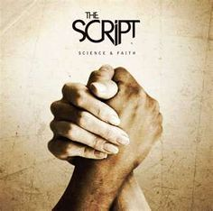 The Script - Love this band!