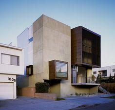 Brooks + Scarpa Studio x Orange Grove Building