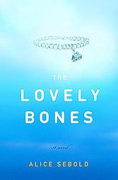 the lovely bones...