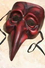 Resultado de imagem para mascara do medico peste negra
