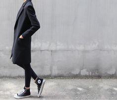 Looks Jeans, Look Fashion, Womens Fashion, Basket Mode, Inspiration Mode, Mode Style, Style Blog, Looks Style, Minimal Fashion
