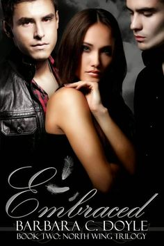 Hayley's Reviews: Embraced - Review