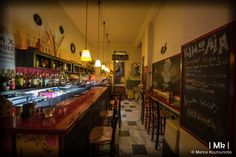 The bar area on winter 2013... Photo by Marios! Really different from the green version of autumn 2015!