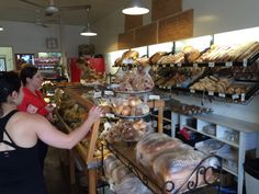 Photo of Brewbakers - Albion Queensland, Australia. Yeop. Decisions are always hard.