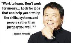 rich dad poor dad by Robert Kiyosaki Business Motivation, Business Quotes, Motivation Boards, Dad Quotes, Life Quotes, Positive Quotes, Motivational Quotes, Robert Kiyosaki Quotes, Einstein