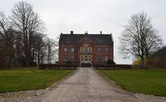 Gerdrup Gods, Denmark