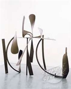 anthony caro sculpture
