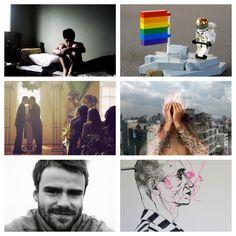 um ano a escrever lgbt gaySeleccionámos alguns dos artigos mais emblemáticos, vejam: Um Ano A Escrever http://wp.me/p4sW69-nw