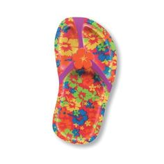 Kick your shoes off, and out a plate of fun! The Flip Flop Tray will add a cheery twist to your party food. This cute tray features a flip flop shape, covered in a print of tropical flowers in citrus colors. This 11 inch tray is made out of durable plasti Luau Party Supplies, Luau Theme Party, Party Themes, Tiki Party, Bbq Party, Theme Parties, Plastic Serving Trays, Luau Decorations, Flipflops