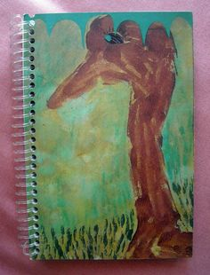 Cuaderno 12x17cm 80 hojas de color
