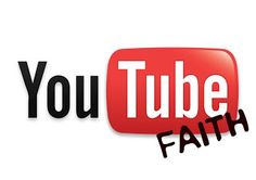 Lesson Plan using videos from YouTube to engage youth in discussion about faith. First in a new series.