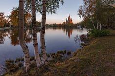 Красивая Россия | Наследие нашей культуры. Качественные фото на Постиле | Постила