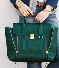 3.1 Philip Lin in emerald yessss
