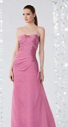 87a525e5 Dark Lilac Formal Dress Bridal Party Dresses, Pink Bridesmaid Dresses, Prom  Dresses, Formal