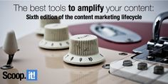 Content marketing is a complex cycle that can take time and effort without the right tools. Here are the best tools to amplify your content marketing Content Marketing Tools, Lead Generation, Effort, Connect, Success, Good Things, Tips, Blog