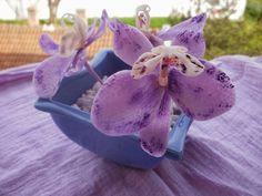 clayflower bouquet, home decoration