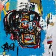 Basquiat ist jetzt amerikanische Spitze - Kunstmarkt - FAZ