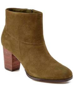 Spotted this Cole Haan Cassidy Bootie on Rue La La. Shop (quickly!).