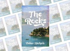Set in the lush Mediterranean Sea, The Rocks centers around one seaside mystery: What suddenly drove two honeymooners apart in 1948 and made them never speak again, despite living on the same island for more than 60 years? $18.98, Amazon.com.
