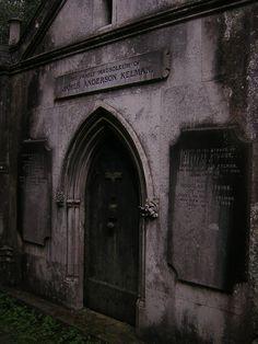 Cementerio deHighgate