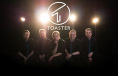 Toaster on viiden eri puolilta eri puolilta Suomea ponnistavan muusikon muodostama viiden tähden bilebändi.
