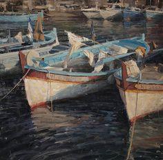 Derek Penix... | Kai Fine Art
