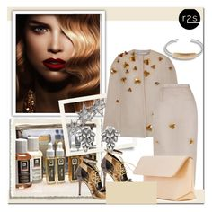 """""""Runway2street"""" by runway2street ❤ liked on Polyvore featuring LR Modern Alchemy, The 2nd Skin Co., De Siena, Iala Díez, Tataborello and Hissia"""