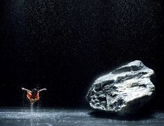 Pina/Wim Wenders  art direction - Péter Pabst