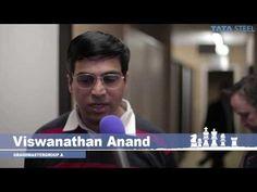 La vidéo de la ronde 7 du tournoi d'échecs Tata Steel 2013