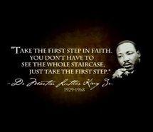 Inspiring picture faith