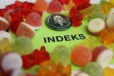 Indeks glikemiczny na dzień żelków