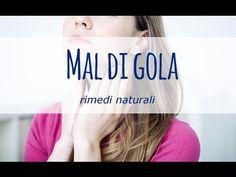 Mal di gola: 10 rimedi naturali