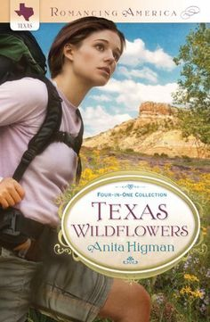 Texas Wildflowers: Four-in-One Collection (Romancing America) by Anita Higman, http://www.amazon.com/dp/B00AAFK8EI/ref=cm_sw_r_pi_dp_4WQdrb183CJ1W