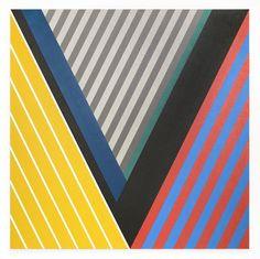 "artnotart14: "" Jeff Kahm, 'Vernacular No. 3,' 2015, Madison Gallery """