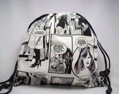 Backpack PDF sewing pattern Rucksack Dawn To Dusk