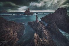 "Arrecife de las Sirenas IV. - Parque Natural de Cabo de Gata (Almería, Spain).  You can visit my <a></a><a href=""https://www.facebook.com/Ignaman.Photography""> Facebook Photography Page</a> and leave your opinions."